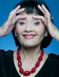 Facial Exercise by Eva Fraser
