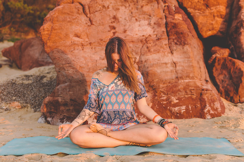 yoga asanas for glowing skin