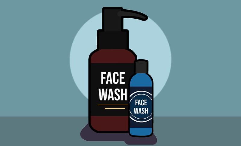 facial cleanser ingredients
