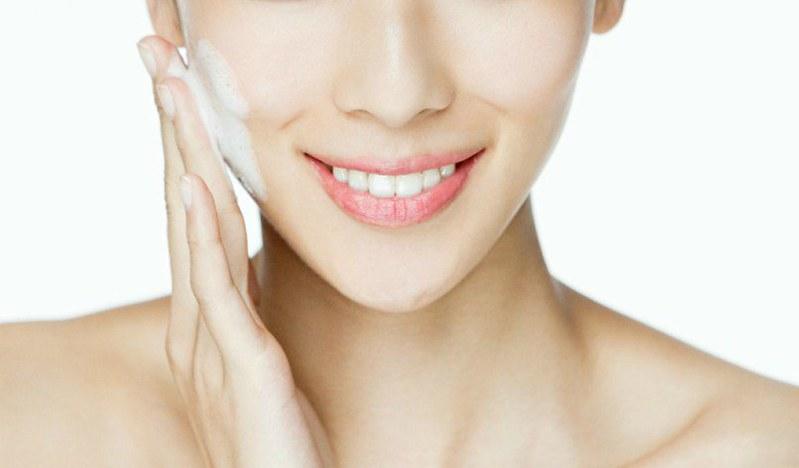 shrinking pores